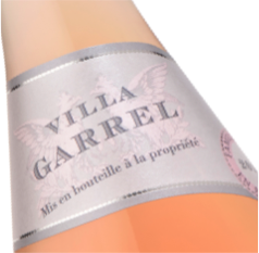 Wine Villa Garrel