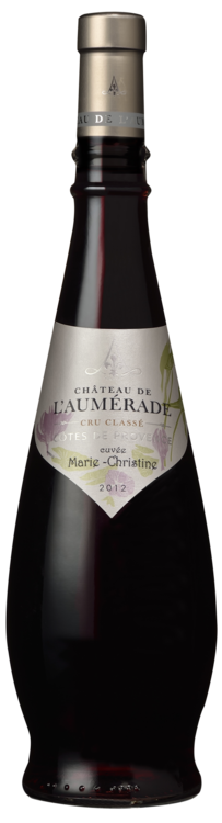 Cuvée Marie Christine - Rouge